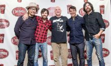 Avett Brothers and Jeff Campbell