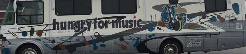 magic music bus (big bertha)