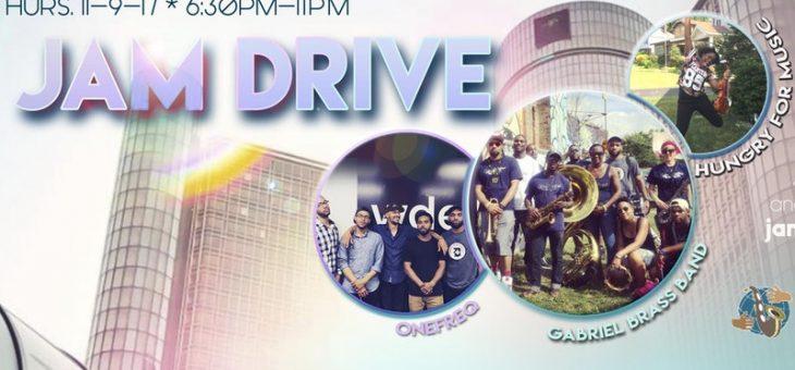 Jam Drive