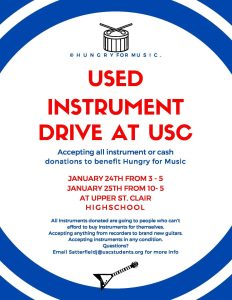 Instrument Drive - Upper St Clair